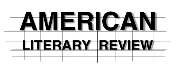 American Literary Review Logo
